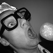 Harry Caray Halloween or Cosplay Costume