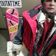 Marty Mcfly Costume 2016
