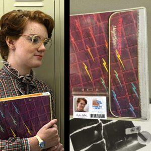 Stranger Things Barb Halloween Costume Outfit Kit