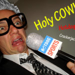 Harry Caray Glasses & Costume - Halloween and Cosplay