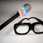 Harry Caray Glasses - Halloween and Cosplay