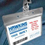 Hawkins P&L custom