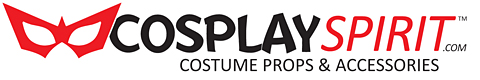 Cosplay Spirit - Costume Props & Accessories!