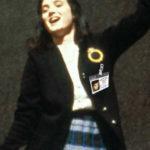 Lydia Deetz School ID